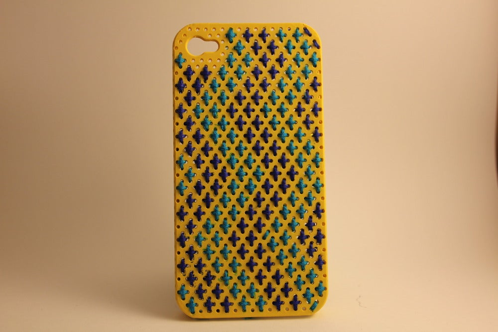 Image of Flounder iPhone Case