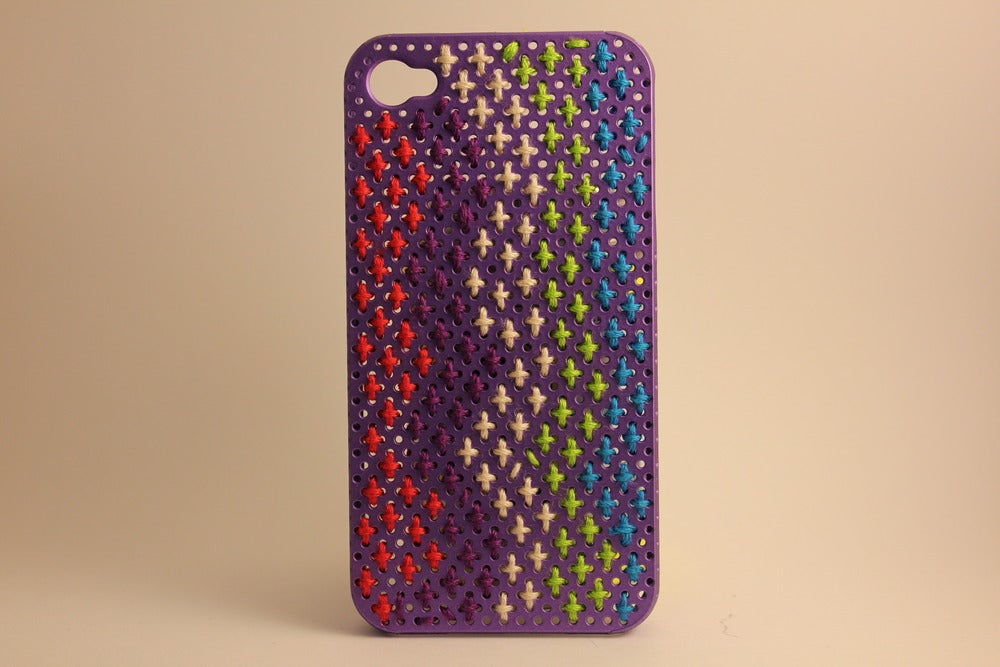 Image of Ariel Inspired iPhone Case