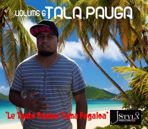 Image of TALA PAUGA VOL 6