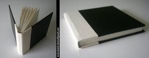 Image of Square sketchbook