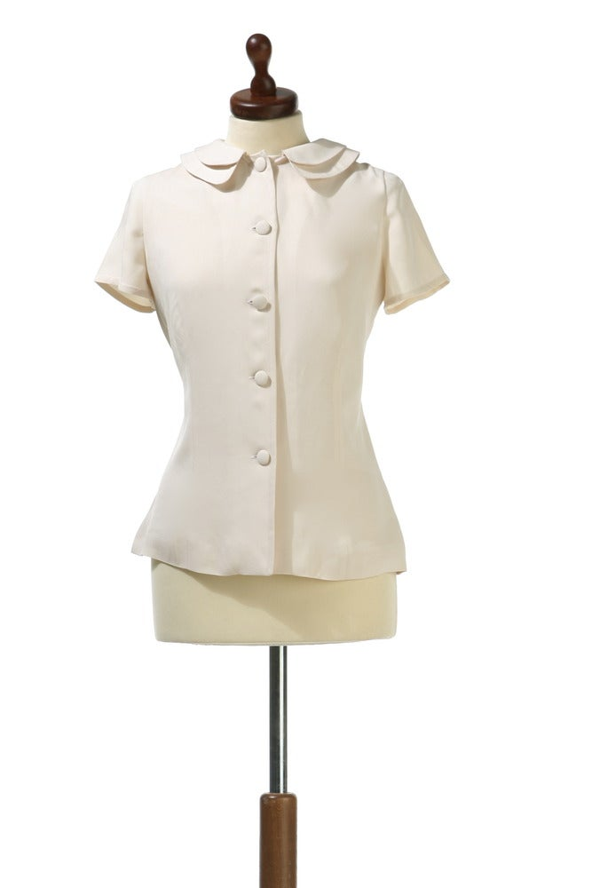Image of Matilde elite jacket top