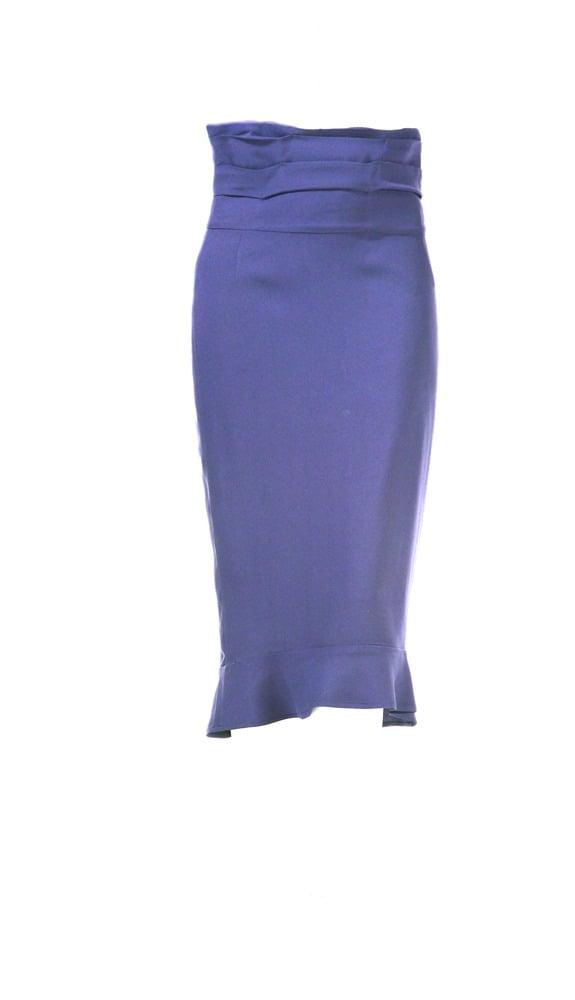 Image of Louise dinner skirt
