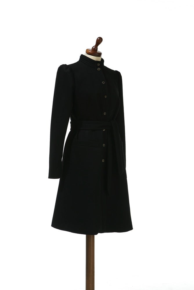 Image of Isabel Trench Coat