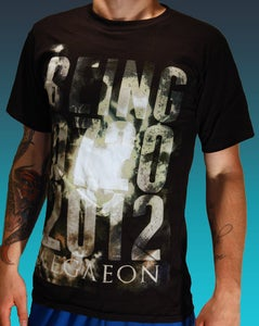 "Image of ""Being"" 2012 Tee"