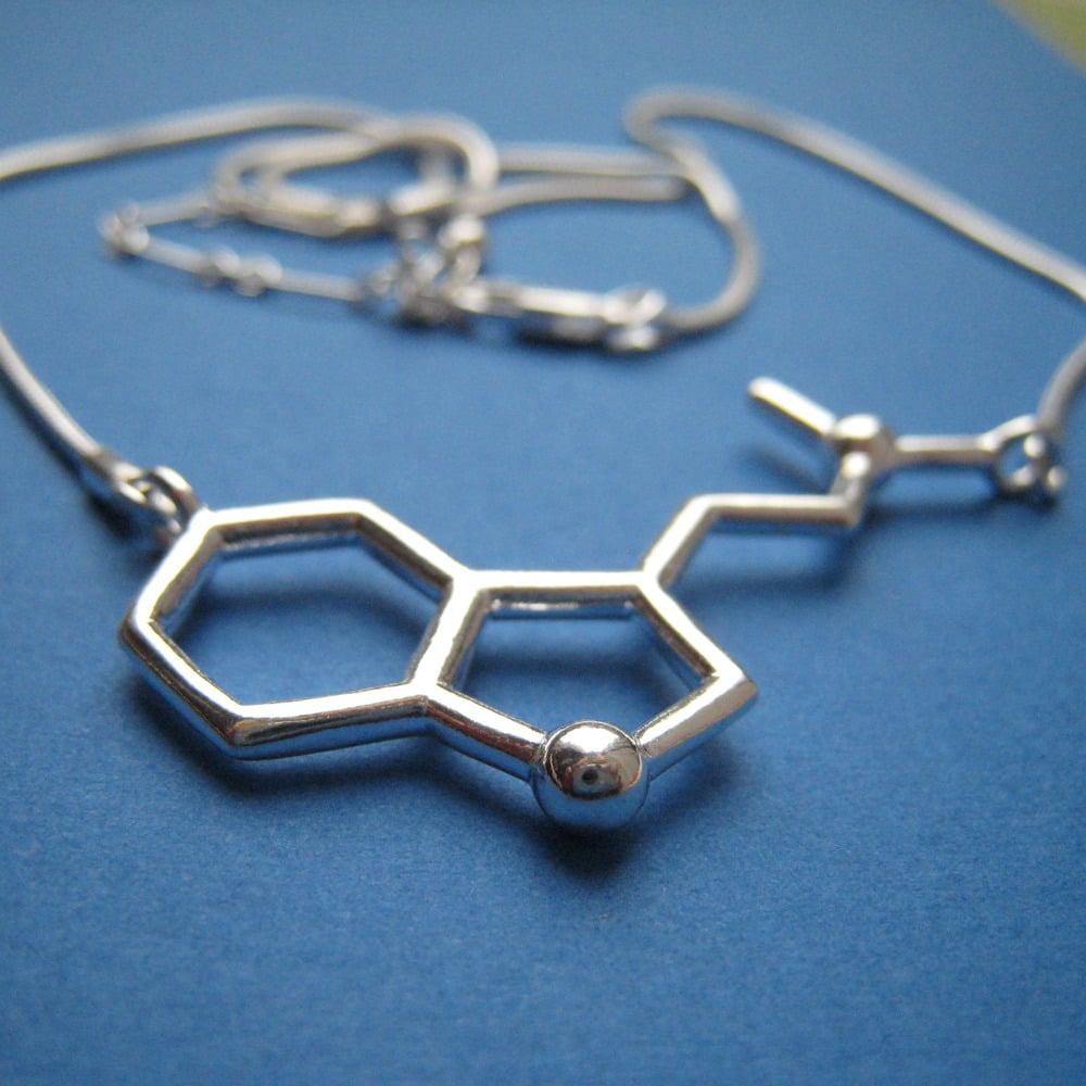 Image of DMT necklace