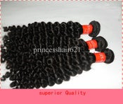 Image of Brazilian Virgin Curly Wave