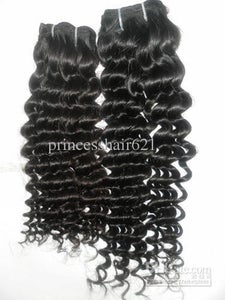 Image of Indian Virgin Deep Wave