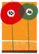Image of Poppies Art Print