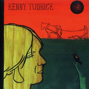 Image of FTN-009 - Kenny Tudrick - S/T (2LP) (SOLD OUT)