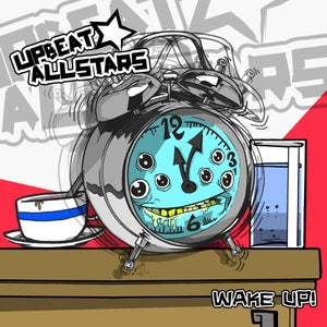 "Image of ""Wake Up"" Album"