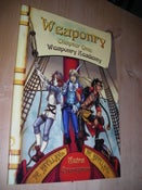 Image of Weaponry Chapter One: Weaponry Academy