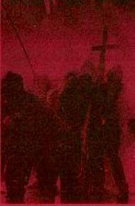 Image of VEHM - Time of Violence [Strömkarlen 3] C-30