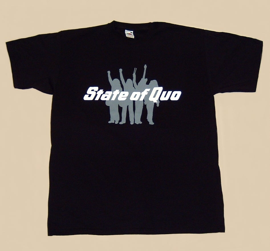 Image of State of Quo T-Shirt