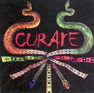 "Image of CURARE ""Radical Accion"""