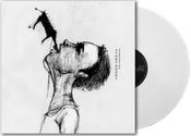 "Image of STORY BOOKS 'Peregrine' 1-sided white 7"" Vinyl & Download"