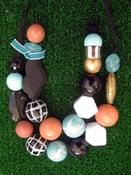 Image of PARIS SUMMER neckpieces