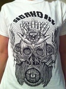 Image of Rise of Astaroth Shirt