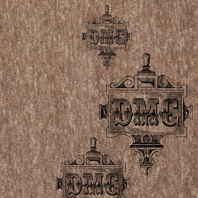 Image of DMC Multi Crest in Walnut
