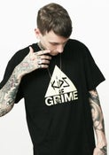 Image of KidsOfGrime T Shirt Only Size SMALL