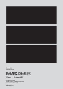 Image of Charles Eames Poster