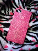 Image of Sugar Dust Case in Hot Pink
