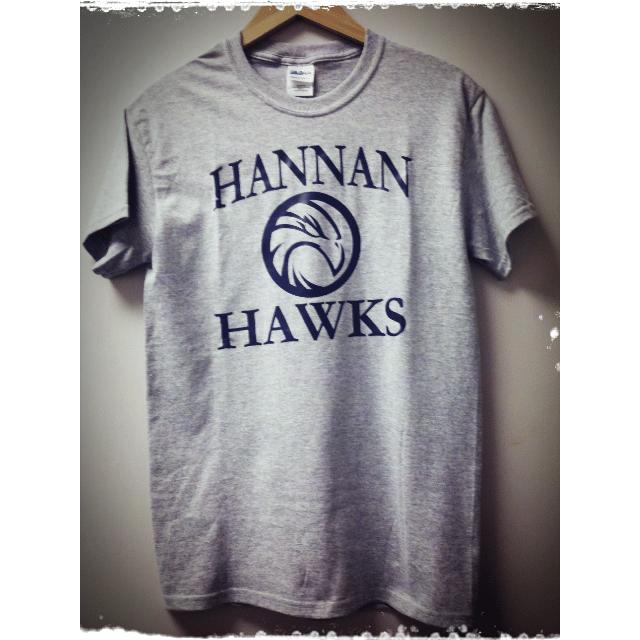 Image of Hannan PE T-Shirt