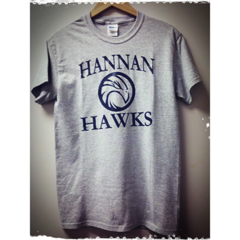 Image of Hannan PE T-Shirt