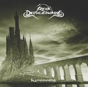 Image of KINGDOMS CD