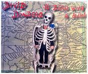 Image of David Dondero - #Zero With A Bullet (FYI008)