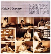 Image of Darren Hanlon - Hello Stranger (CAN2522)