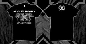 "Image of xLions Roarx ""Official Logo"" shirt"