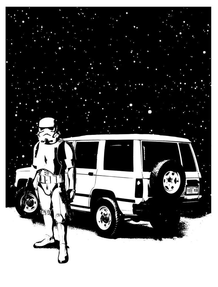 Image of Trooper's Trooper