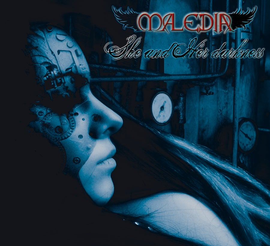 Image of Maledia - She and Her darkness