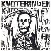 """Image of KVOTERINGEN """"STORFINANSEN"""" 7"""" DE-NIHIL / D-TAKT EP"""