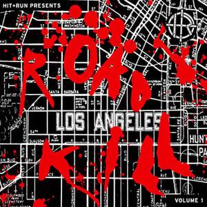 Image of  ROAD KILL Vol. 1 by HIT+RUN