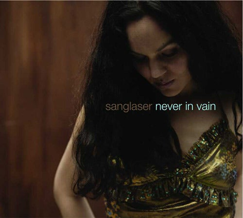 Image of Never In Vain CD