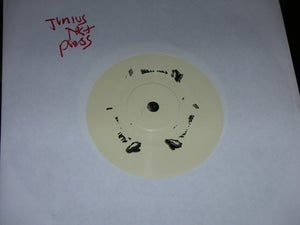 Image of TEST PRESSINGS! Junius, Fallen From The Sky, Jeff Rowe, Hurrah, History, and more ON SALE