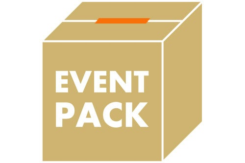 Image of Knock On Effect Event Pack