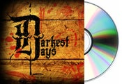 Image of Blood Will Spill EP - CD