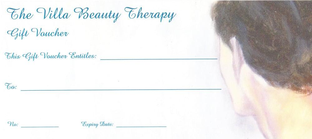 Image of Voucher for Full Body Massage