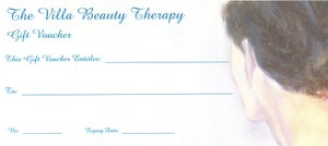 Image of Voucher for Classic Manicure or Classic Pedicure