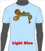 Image of Coming Soon!!!! The Official Juice T-Shirt