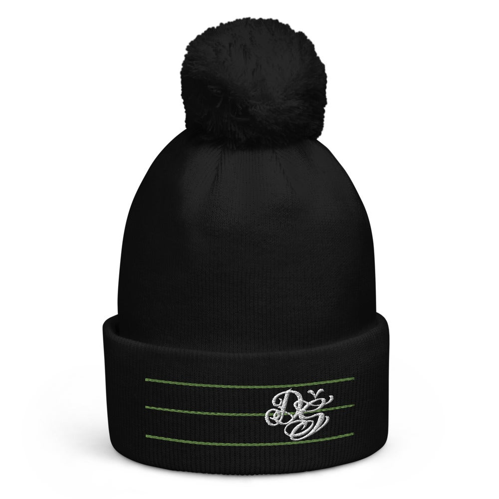Image of Fine Lines Beanie