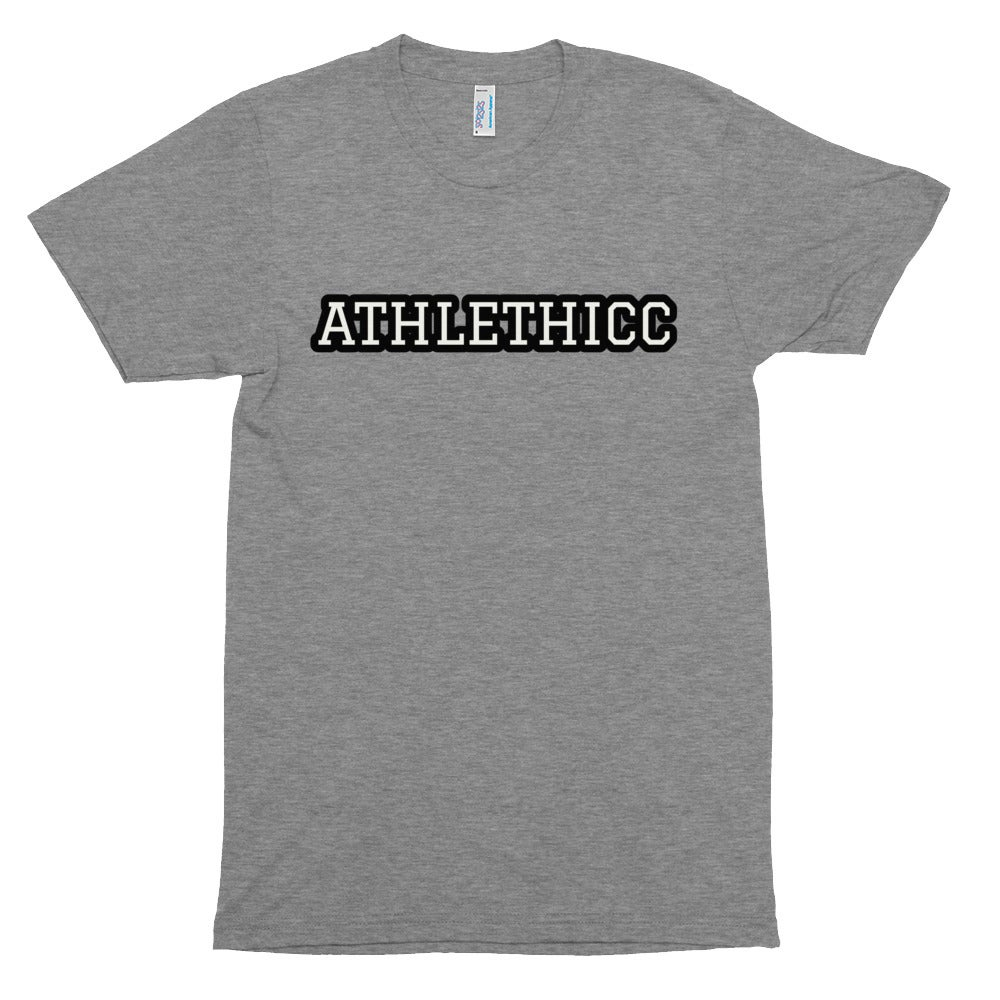 Image of ATHLETHICC TeEE
