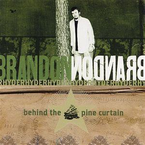Image of Behind The Pine Curtain CD