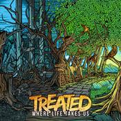Image of Where Life Takes Us - Debut Album