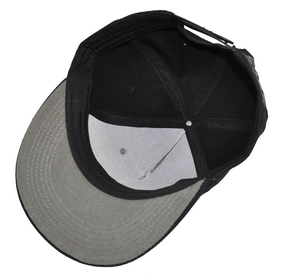 Image of DMC Crest Baseball Hat