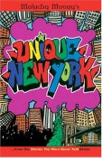 Image of Unique New York - Autographed by Malachy Murray