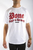 Image of BoneThugs-N-Harmony HC White