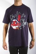 Image of Cheifin In My Wahoo Blue